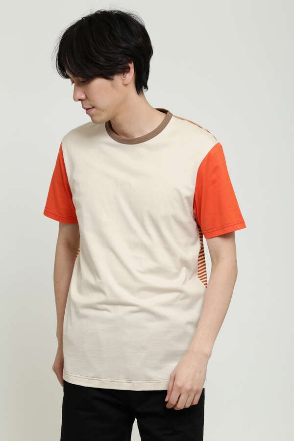 【SUNSPEL AND JOHN BOOTH】MEN'S Q82 MIXED