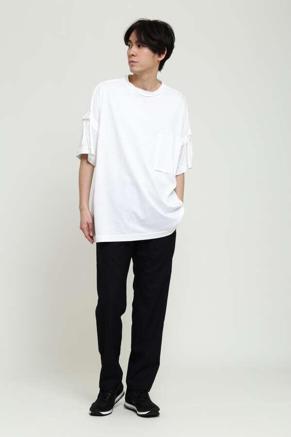 【別注】N.HOOLYWOOD× SUNSPEL / ORGANIC COTTON Tシャツ
