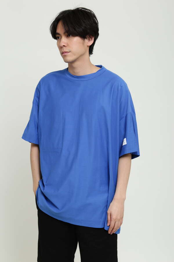 【別注】N.HOOLYWOOD× SUNSPEL / ORGANIC COTTON Tシャツ