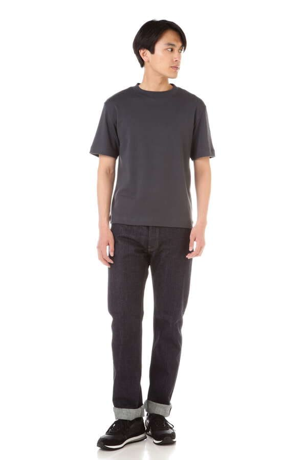 MEN'S SUVIN GIZA COTTON
