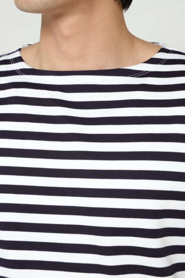 MEN'S SUVIN GIZA STRIPE