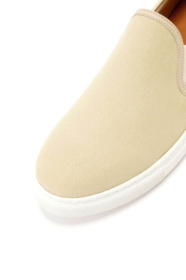 MEN'S CANVAS FOOTWEAR