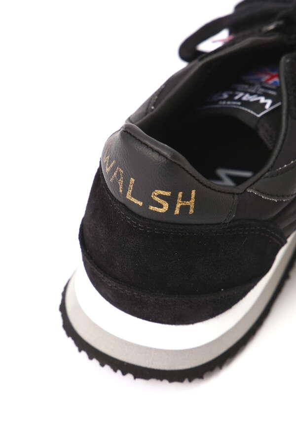 MEN'S WALSH BLACK
