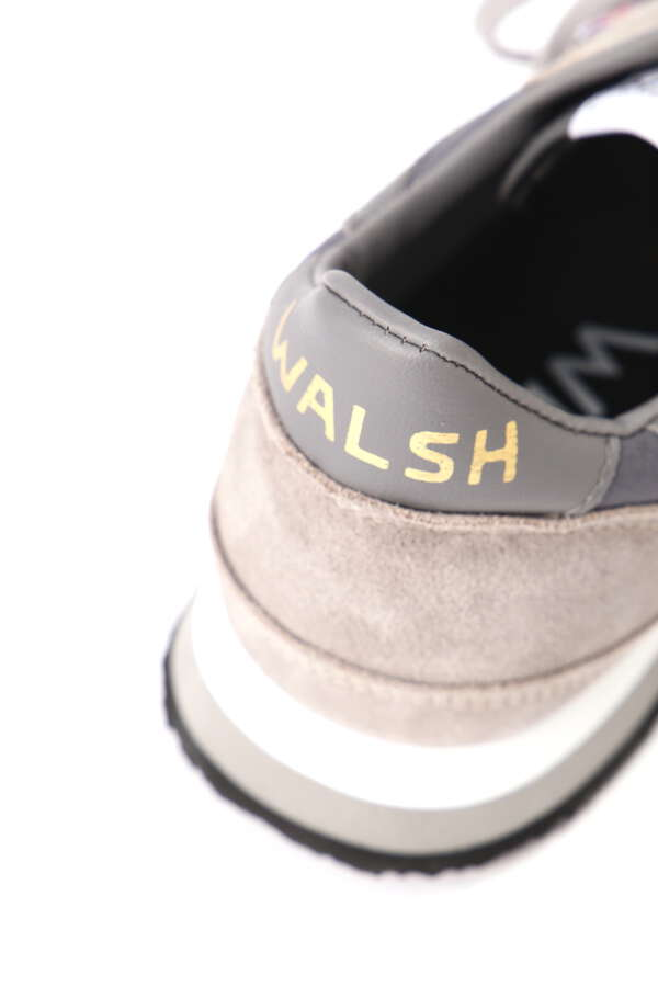 MEN'S WALSH GREY