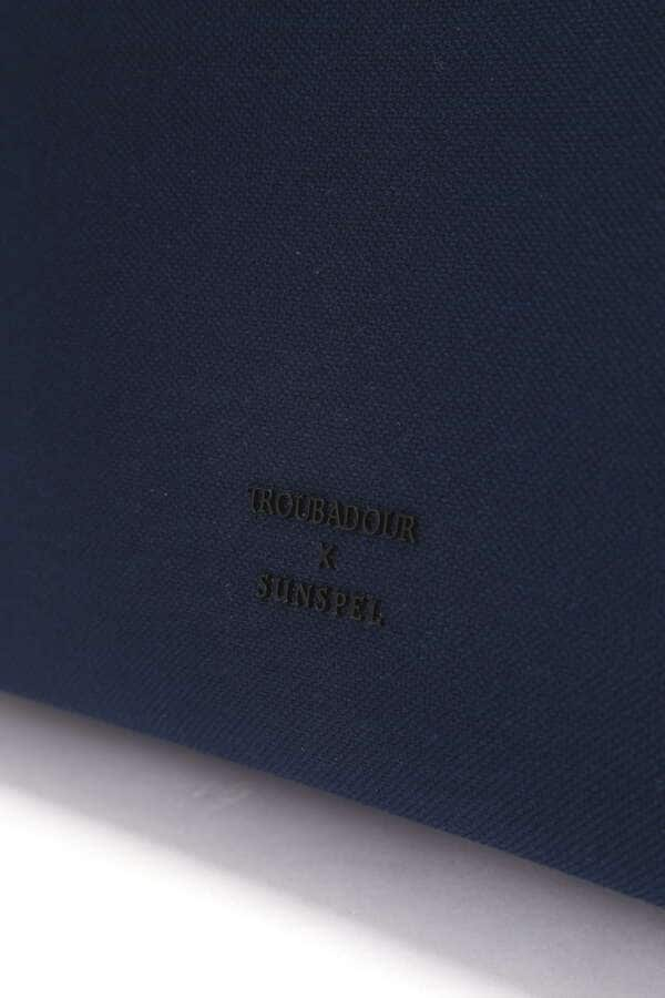 【TROUBADOUR AND SUNSPEL】COTTON CANVAS