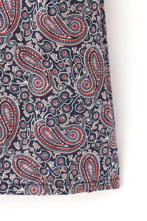 MEN'S WOVEN COTTON LIBERTY