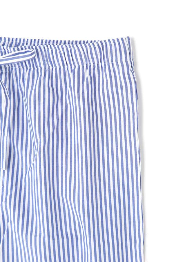 MEN'S COTTON BENGAL STRIPE