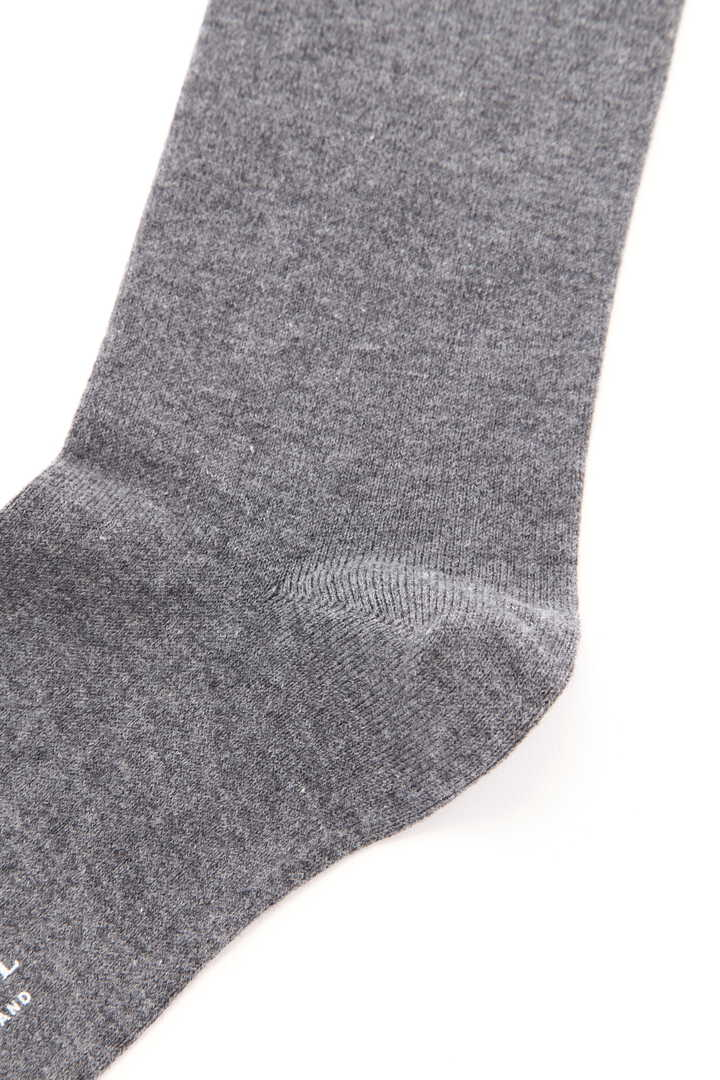 MEN'S PLAIN COTTON SOCK3