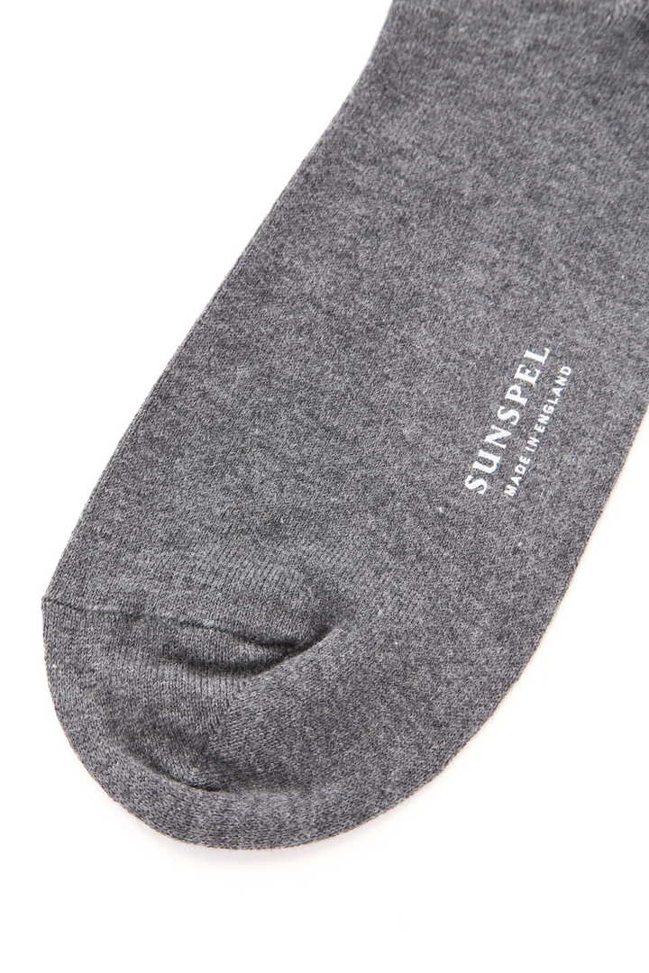 MEN'S PLAIN COTTON SOCK4