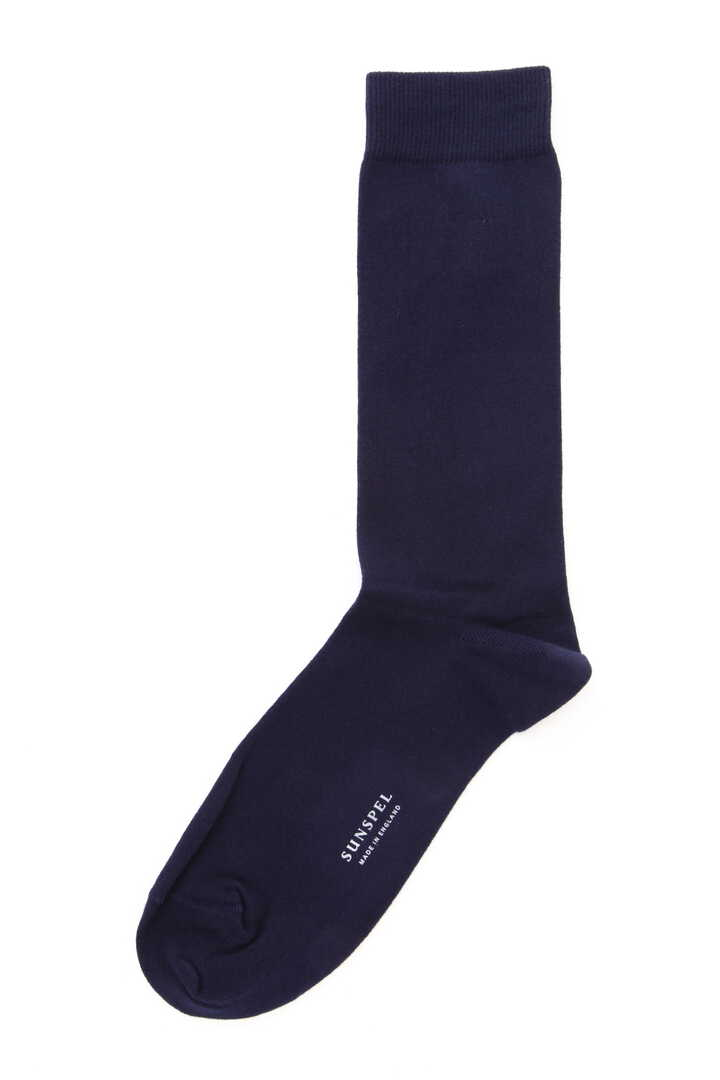 MEN'S PLAIN COTTON SOCK7