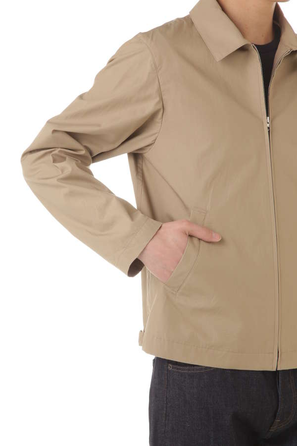 MEN'S COTTON WEATHER CLOTH