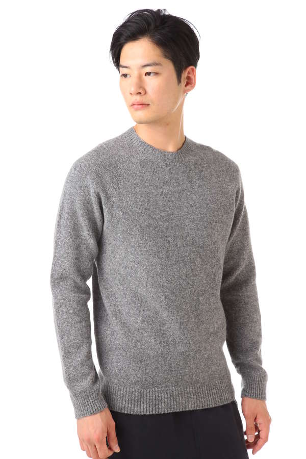 MEN'S LAMBSWOOL