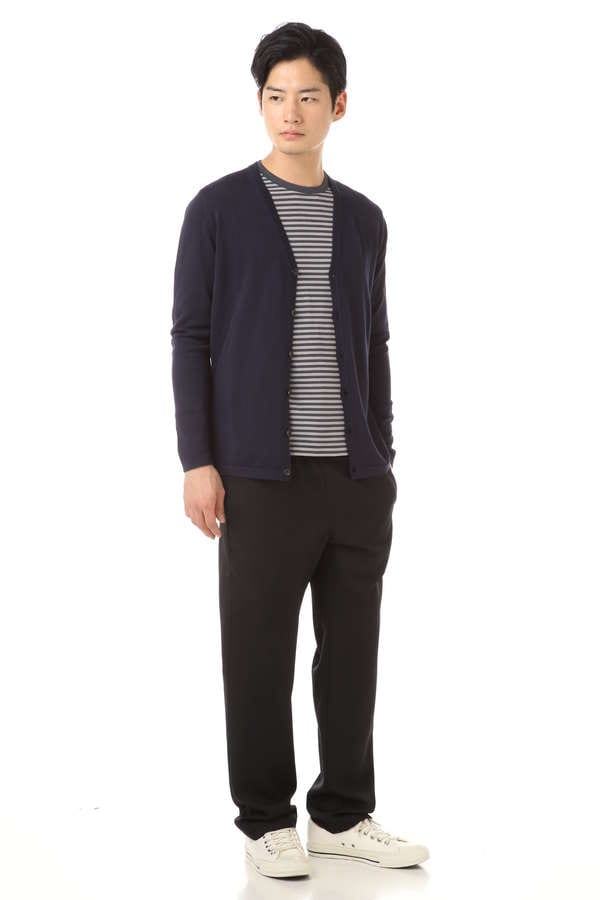 MEN'S SEA ISLAND KNIT