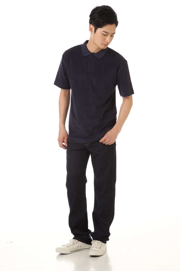 MEN'S COTTON TOWELLING P価格の為UPNG