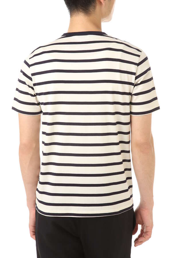 MEN'S Q82 STRIPE BRS