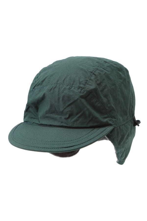 MEN'S [別注]KIJIMA TAKAYUKI / SWISS COTTON CLOTH CAP