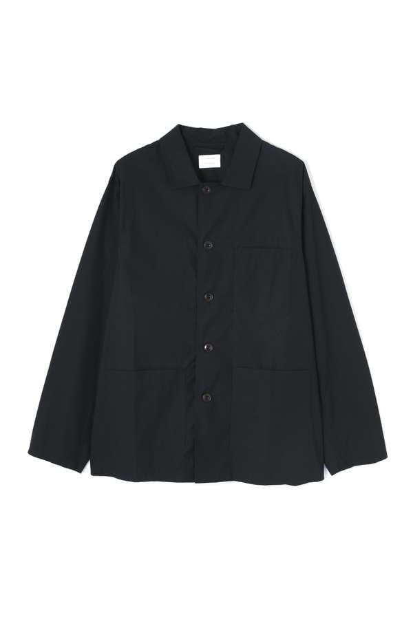 【LEMAIRE AND SUNSPEL】COTTON POPLIN JACKET