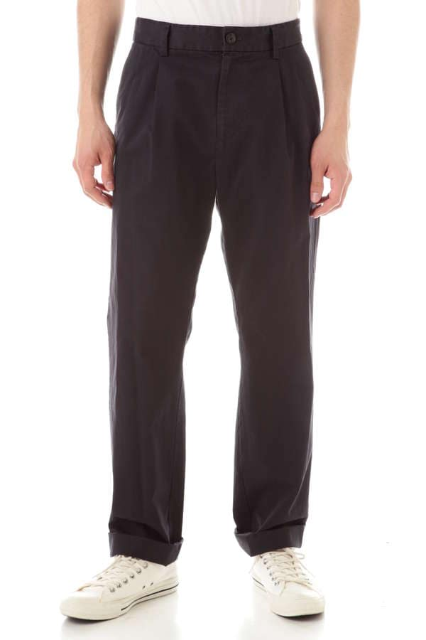 MEN'S COTTON TWILL