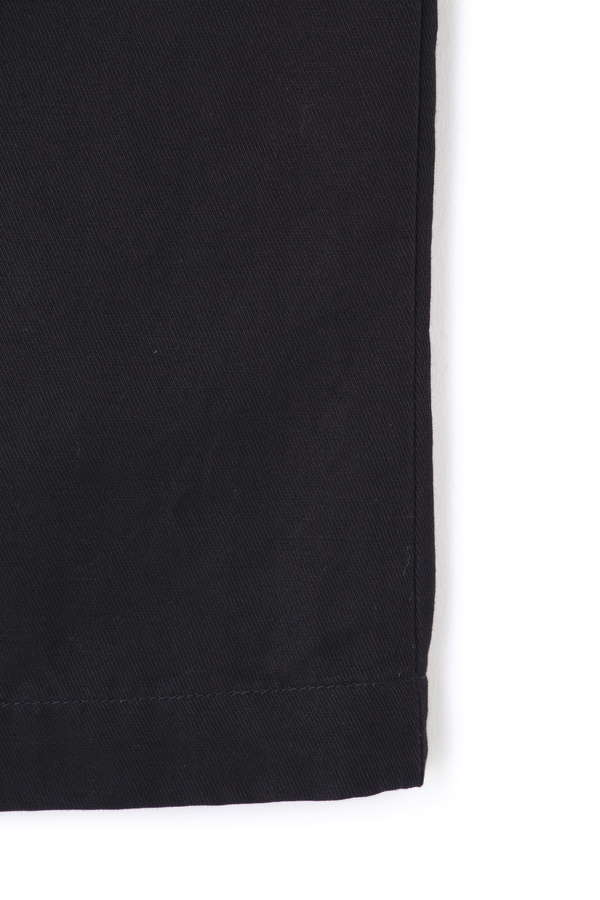 MEN'S WASHED COTTON LINEN