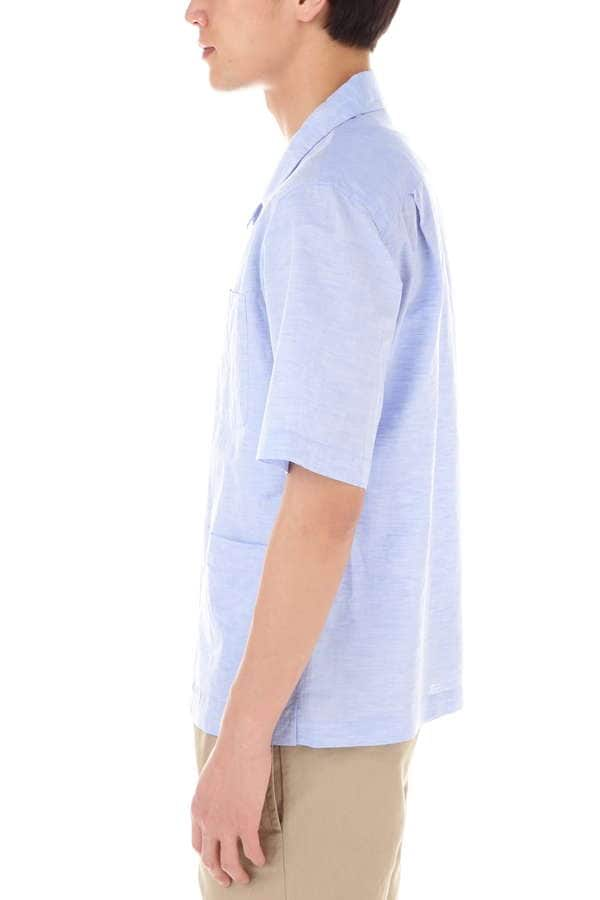 MEN'S COTTON LINEN SHIRTING