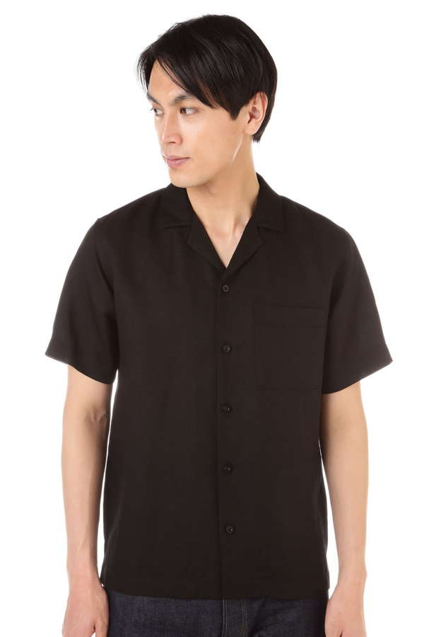MEN'S LINEN TENCEL SHIRTING