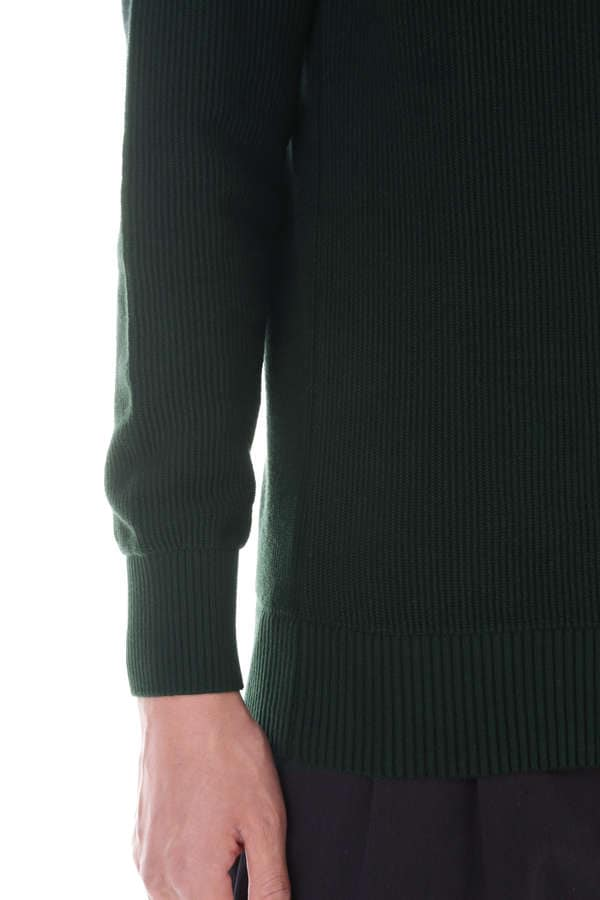 MEN'S TEXTURED GUERNSEY