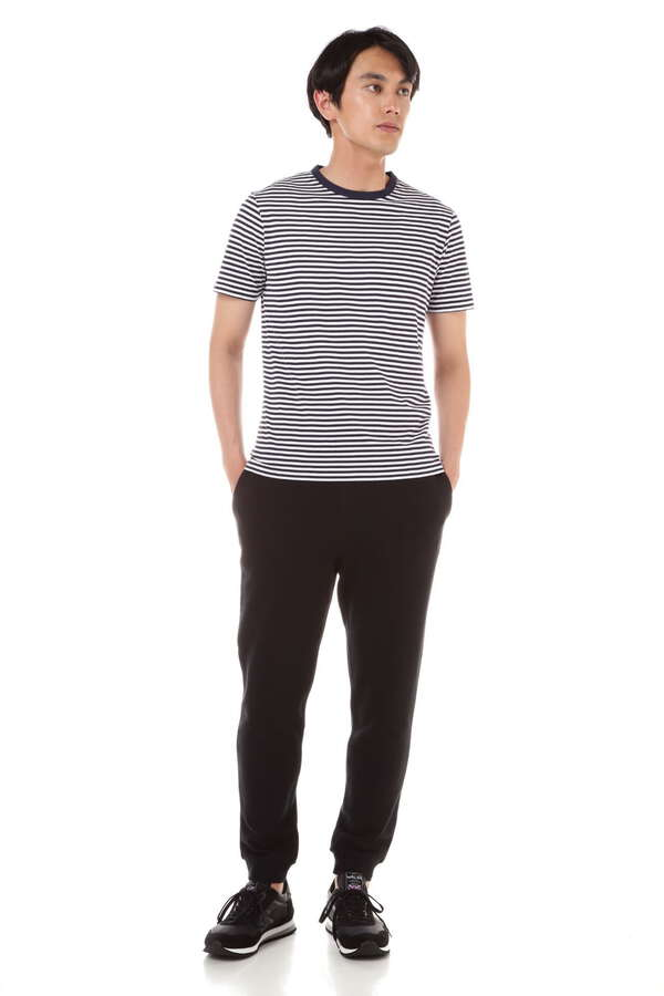 MEN'S Q82 STRIPE ES
