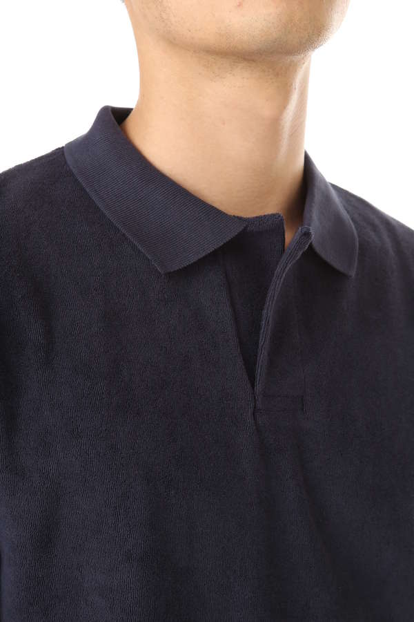 MEN'S COTTON TOWELLING