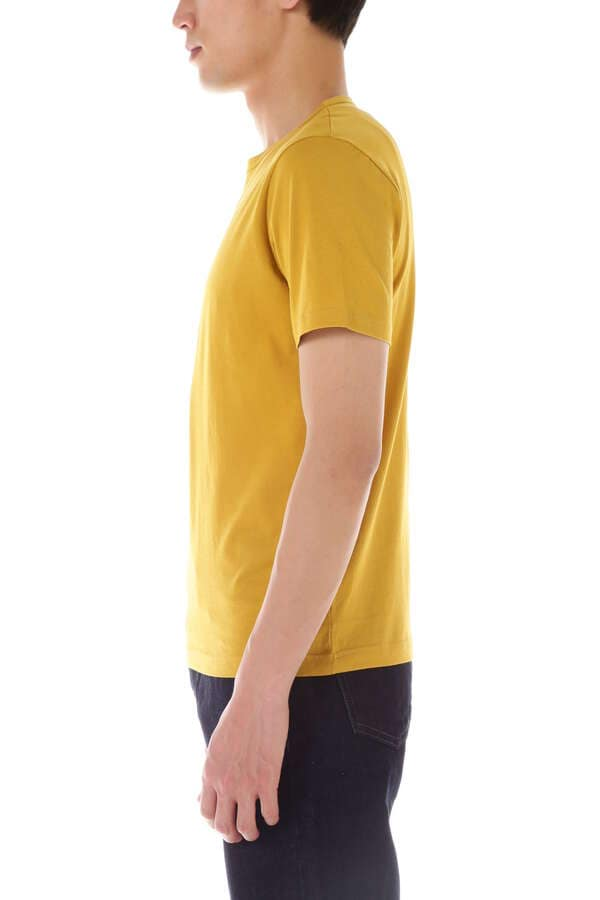 MEN'S Q82 PLAIN TURMERIC