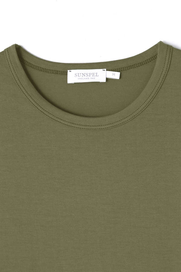 MEN'S Q82 PLAIN ROSEMARY