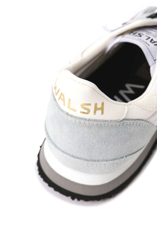MEN'S WALSH WHITE
