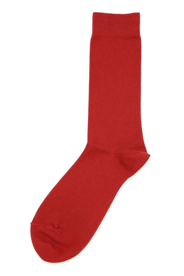 MEN'S LONG STAPLE COTTON SOCKS