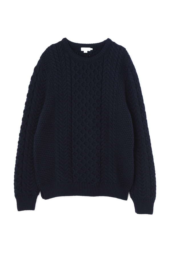 MEN'S MERINO WOOL
