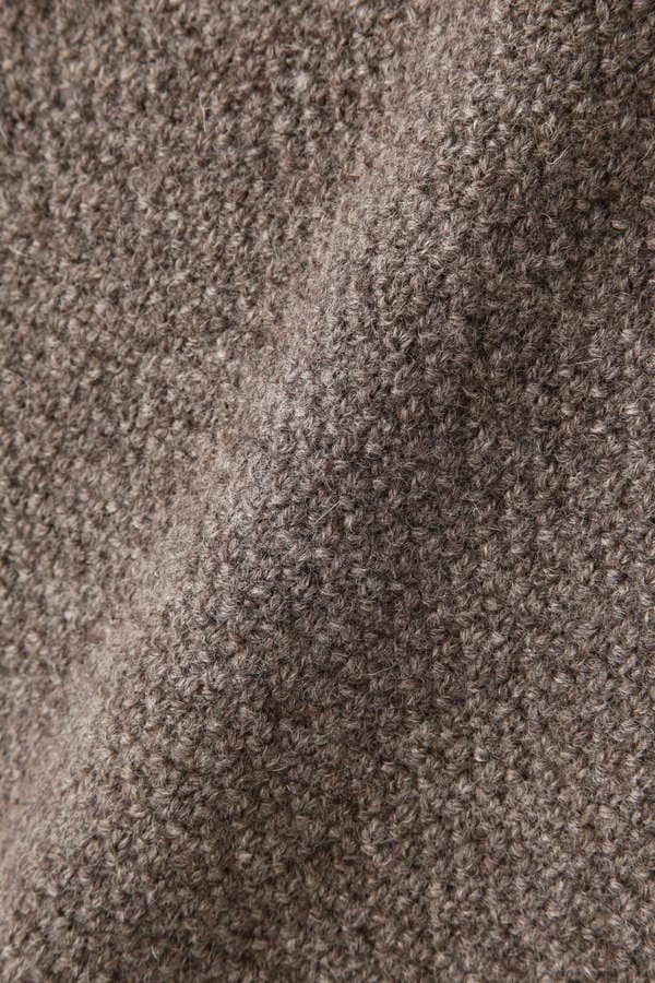 MEN'S SOFT BRITISH WOOL