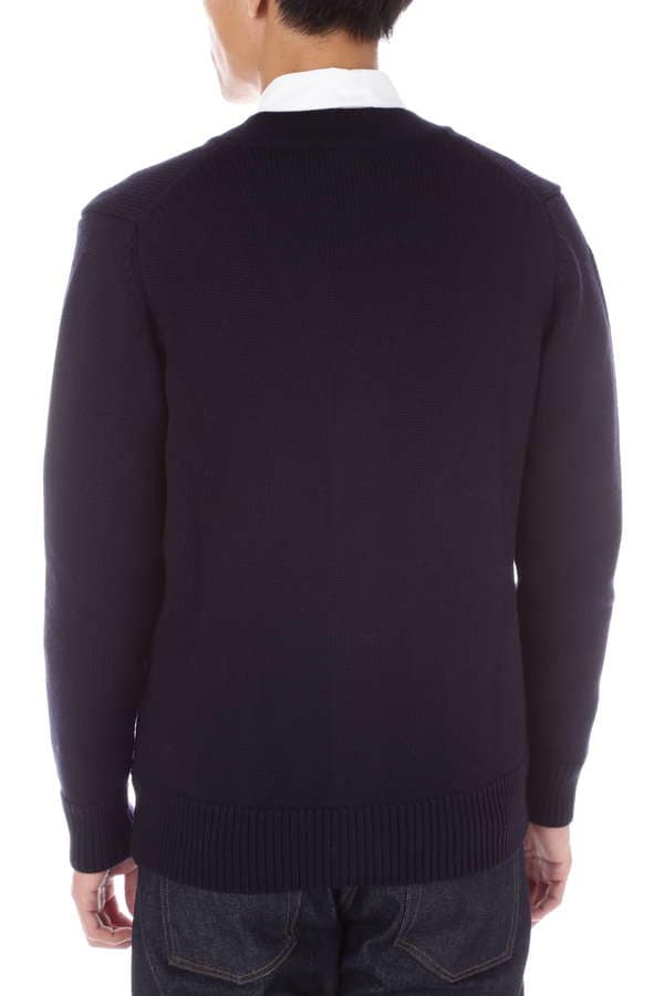 MEN'S HEAVYWEIGHT MERINO