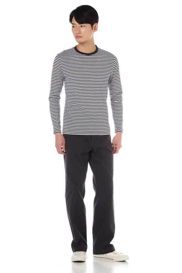 MEN'S Q82 STRIPE
