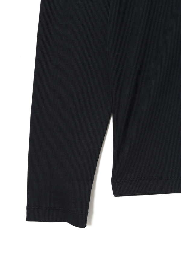 【LEMAIRE AND SUNSPEL】MEN'S COTTON RIB JERSEY