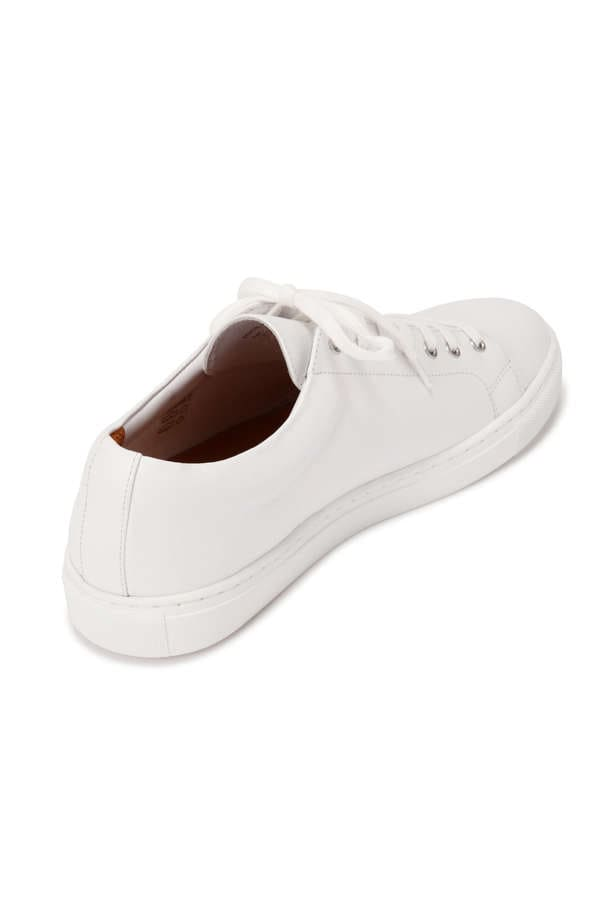 MEN'S LEATHER TENNIS SHOE