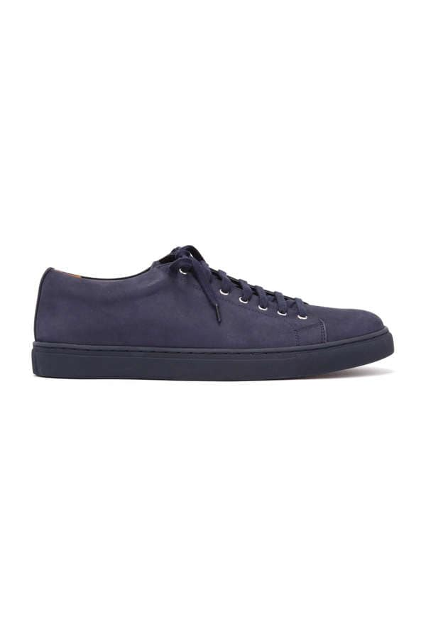 MEN'S NUBUCK TENNIS SHOE