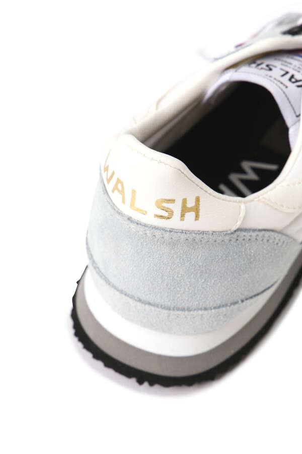 MEN'S WALSH WHITE