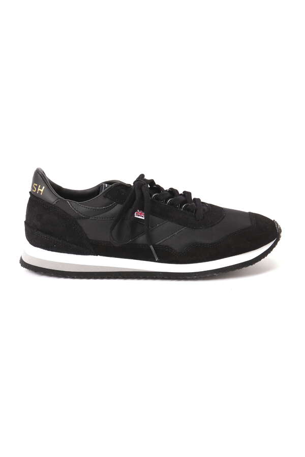 MEN'S WALSH BLACK