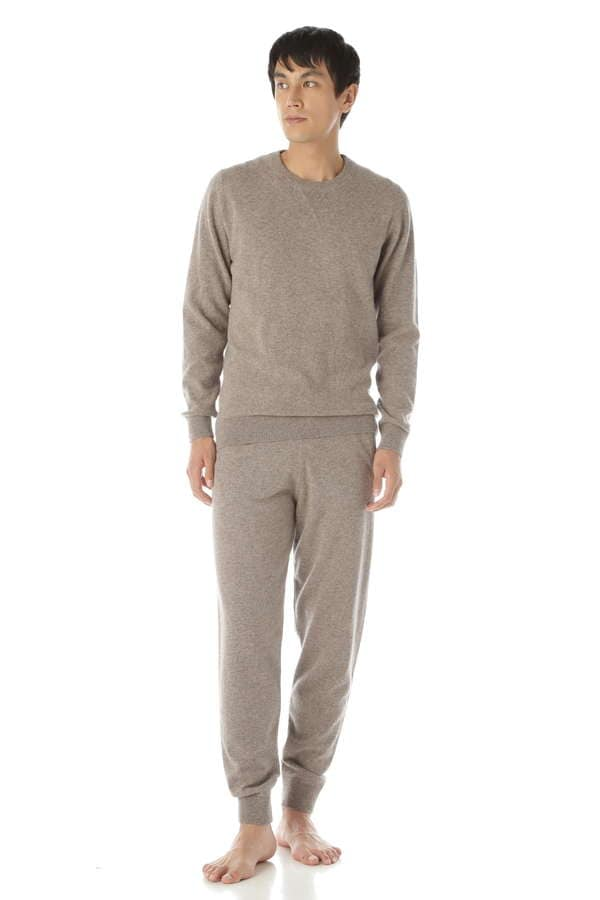 MEN'S LAMBSWOOL-LW