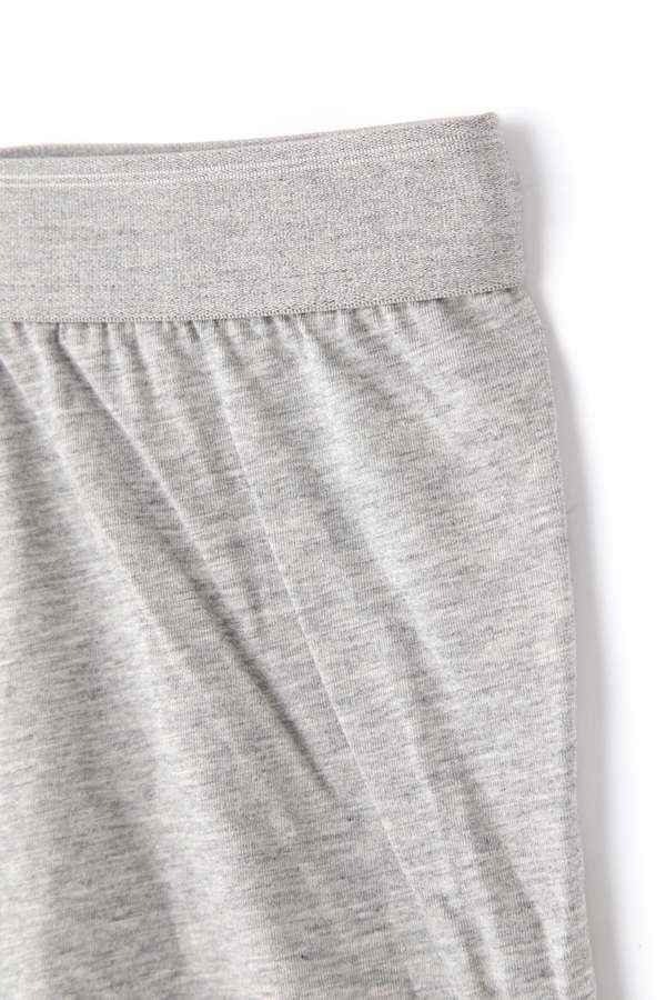 MEN'S GREY MELANGE