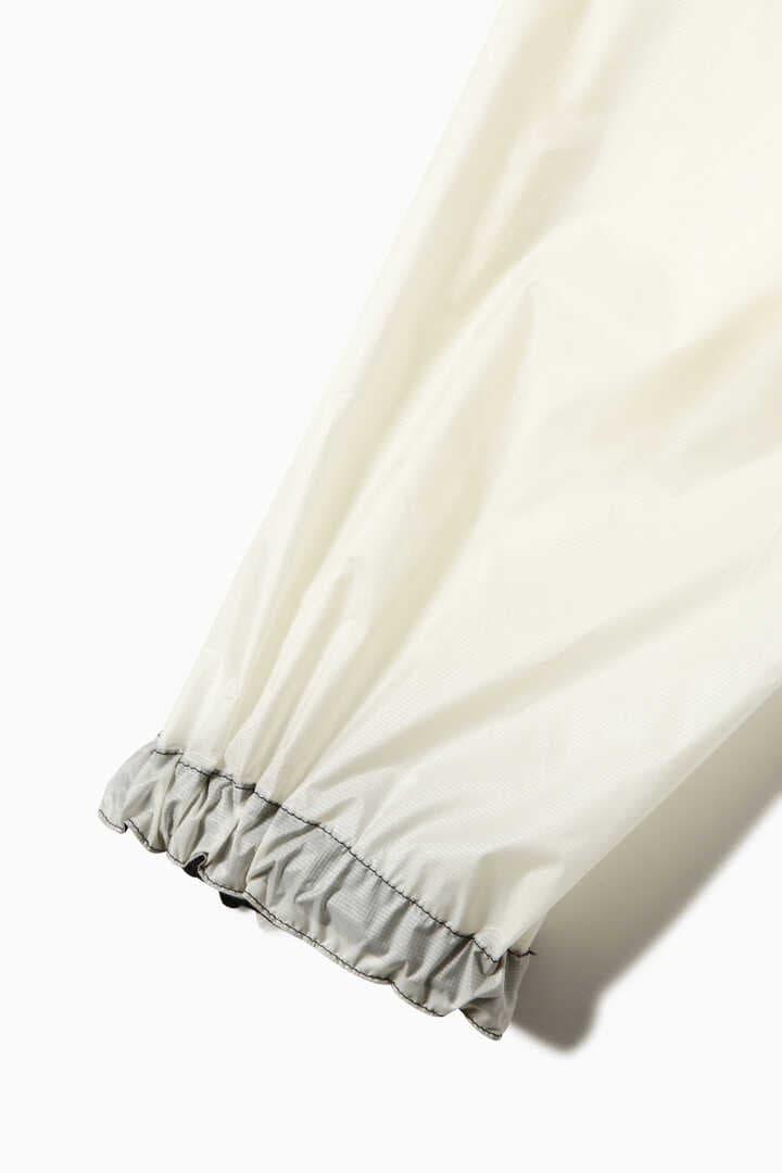 fly rain anorak hoodie