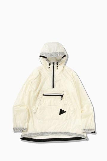 【先行予約 2月中旬入荷予定】fly rain anorak hoodie