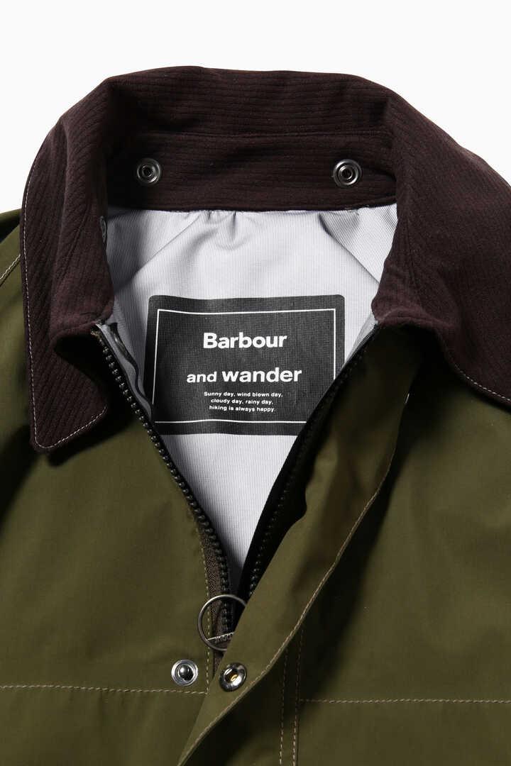 barbour CORDURA e vent  jacket