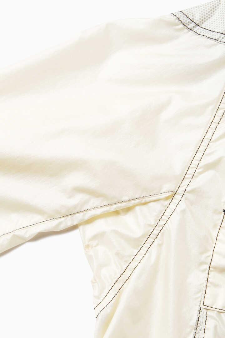barbour shiny wind hoodie