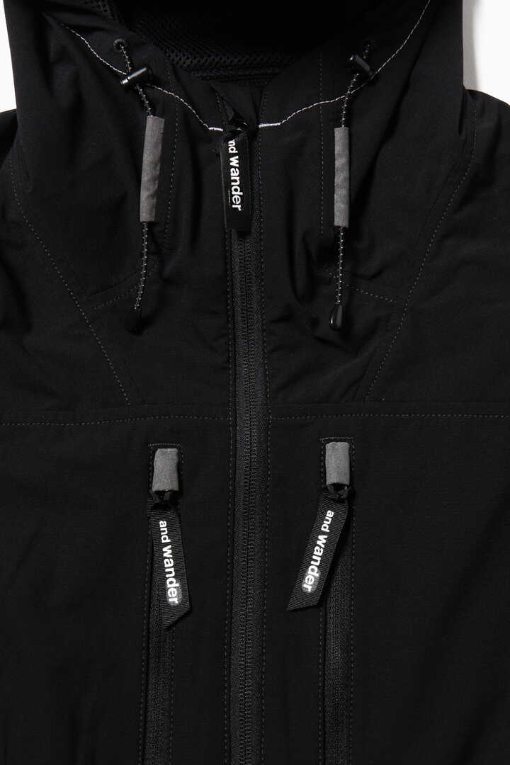 UV shield jacket