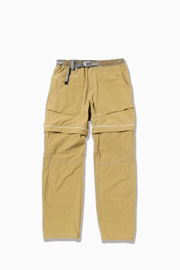 Schoeller 3XDRY stretch 2way pants