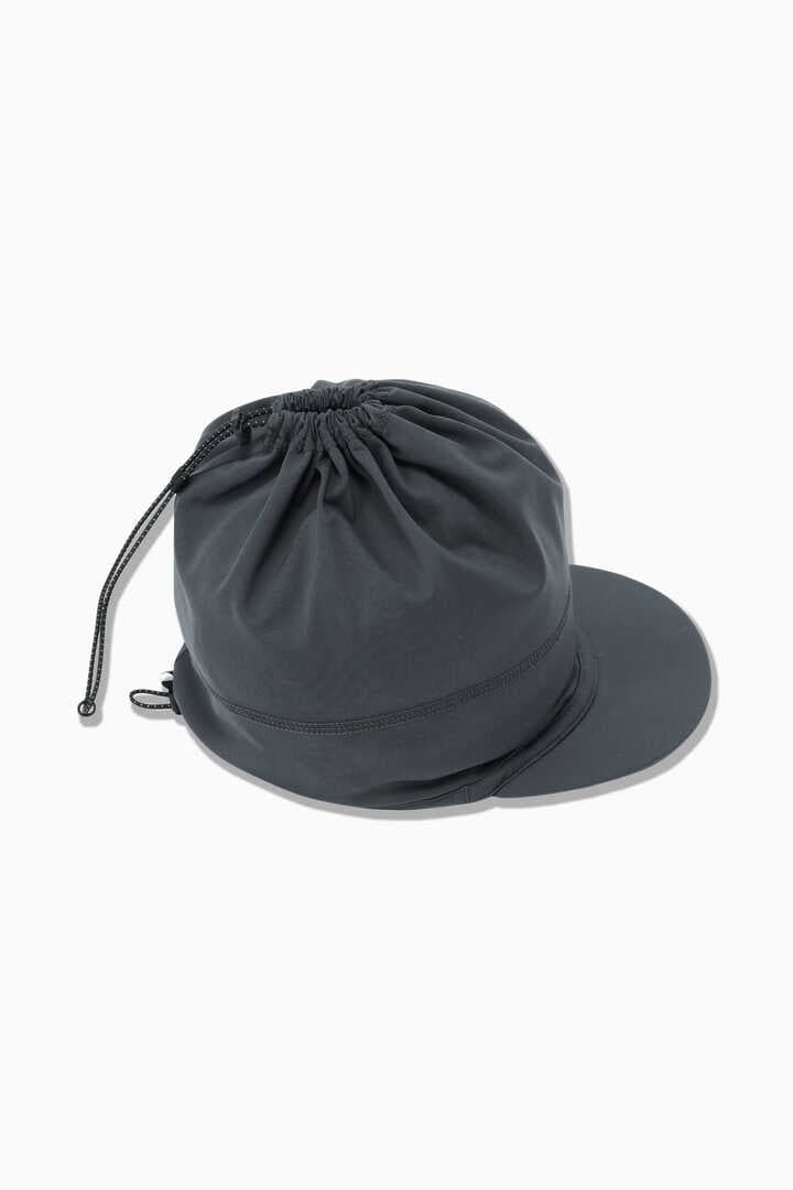 soft shell cap
